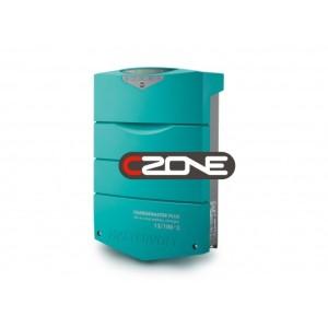 Mastervolt Chargemaster Plus acculader 12/75-3 CZone