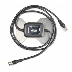 Victron VE.Bus to NMEA2000 Interface