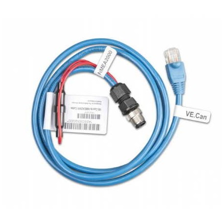 Victron VE.CAN to NMEA2000 Micro-C male
