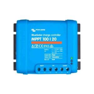 Victron BlueSolar MPPT 100/20 12/24V