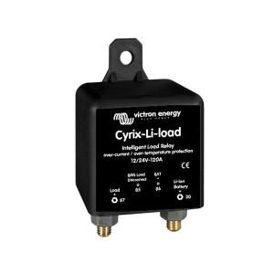 Cyrix-Li-load 12/24-120A