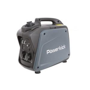 Powerkick 2000 industrie generator