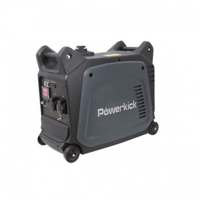 Powerkick 3000 industrie generator