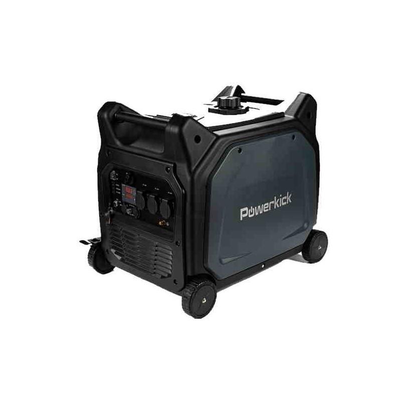 Powerkick 6000 industrie generator