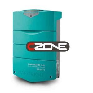 Mastervolt Lader ChargeMaster Plus 24/60-3 CZone