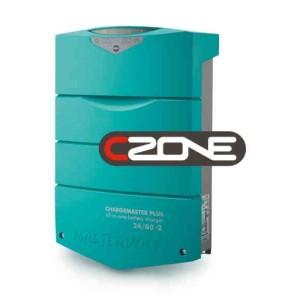 Mastervolt Lader ChargeMaster Plus 24/80-2 CZone