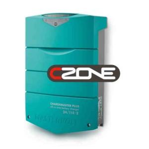 Mastervolt Lader ChargeMaster Plus 24/110-2 CZone