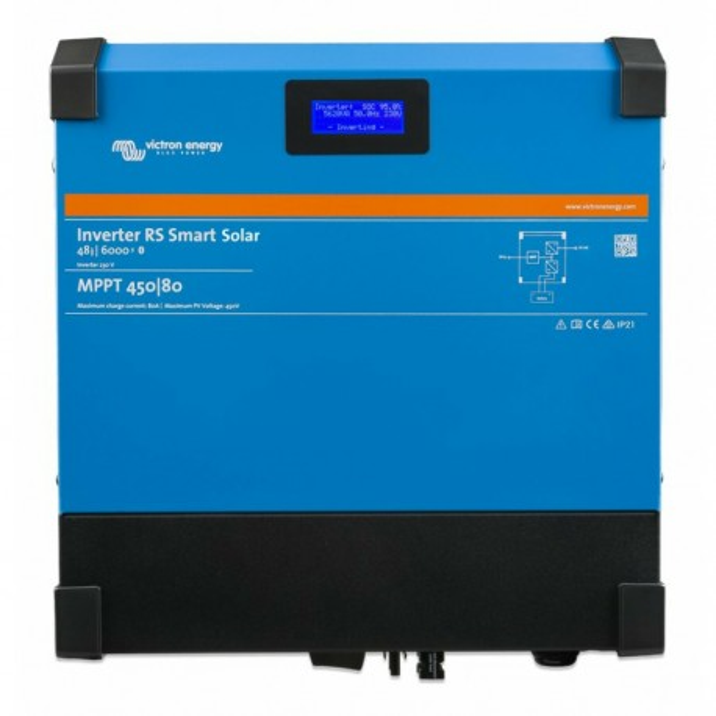 Victron Inverter RS 48/6000 230V Smart Solar