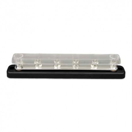 Victron Busbar 150A 4P + PC cover