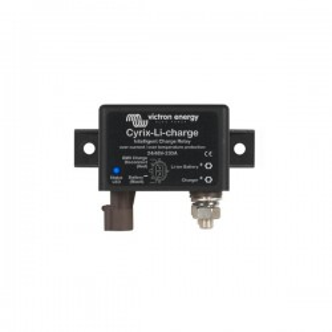 Cyrix-Li-charge 24/48V-230A