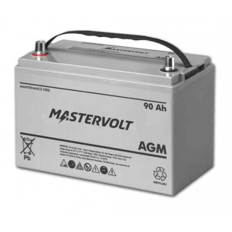 MASTERVOLT ACCU AGM 12/90 AH