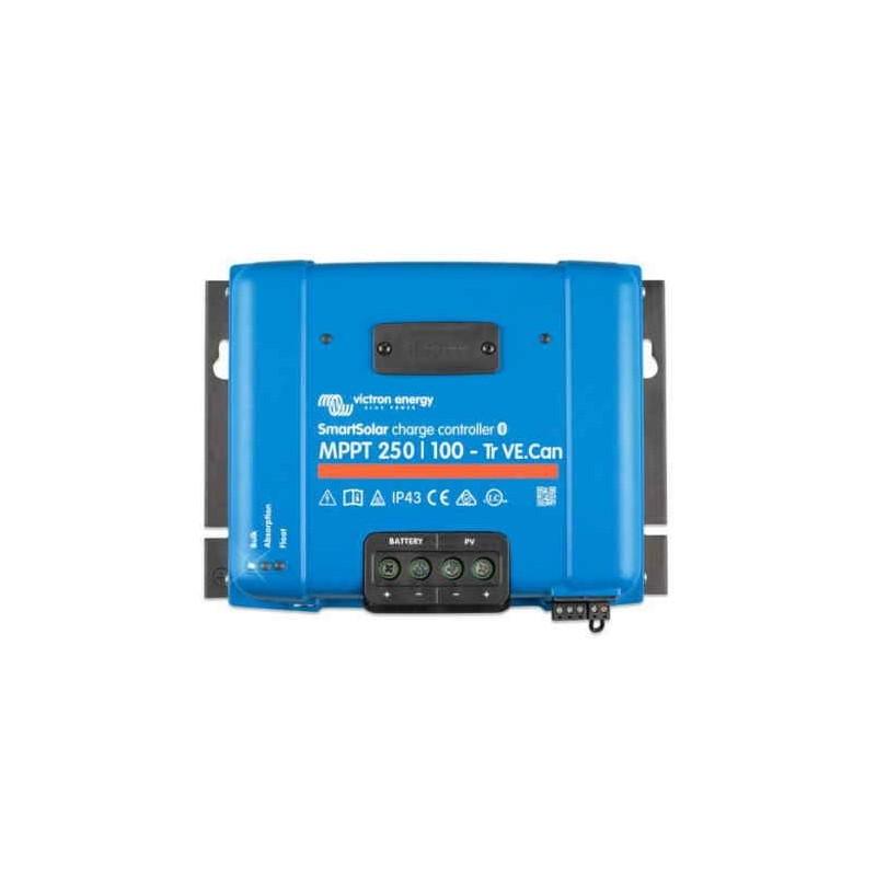 Victron SmartSolar MPPT 250/100-Tr VE.Can