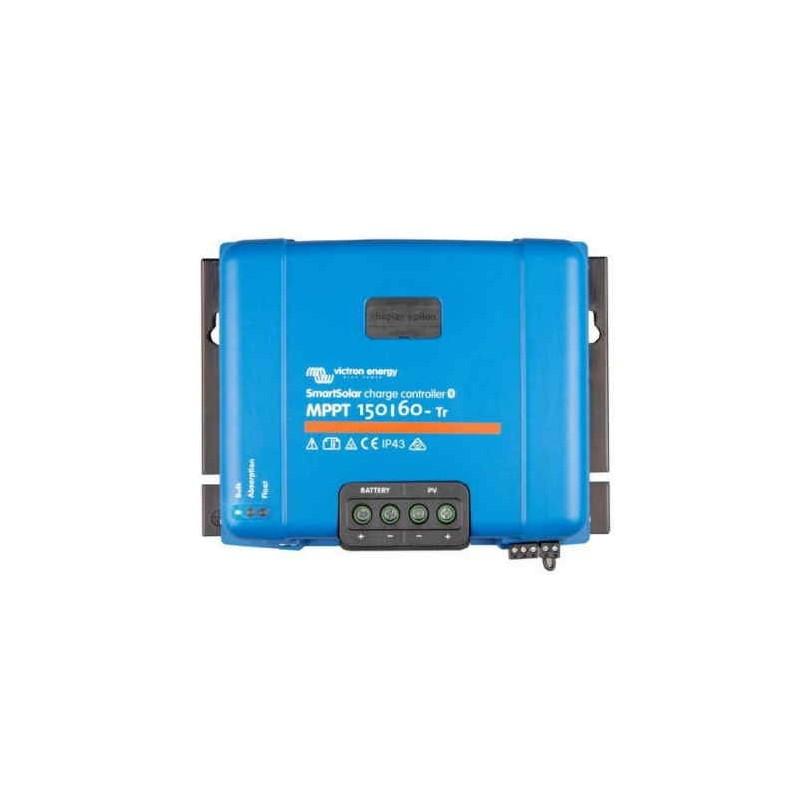 Victron SmartSolar MPPT 150/60-MC4