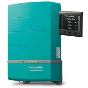 Mastervolt Combimaster 24/3000-60 (230 V) + Smartremote