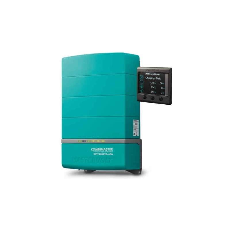 Mastervolt Combimaster 12/3000-100 (230 V) + Smartremote