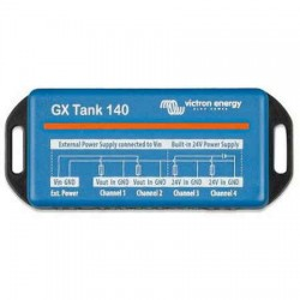 Victron GX Tank 140