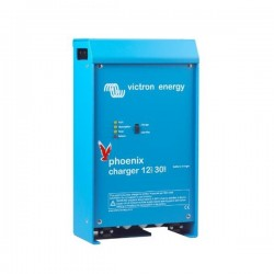 Victron Energy Phoenix Acculader 12/50
