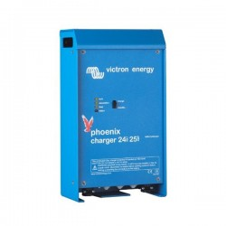 Victron Energy Phoenix Acculader 24/25