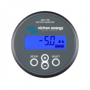 Victron Energy Batterij Monitor BMV 700