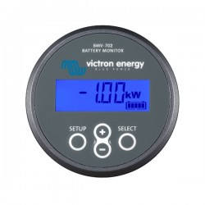 Victron Energy Batterij monitor BMV 702
