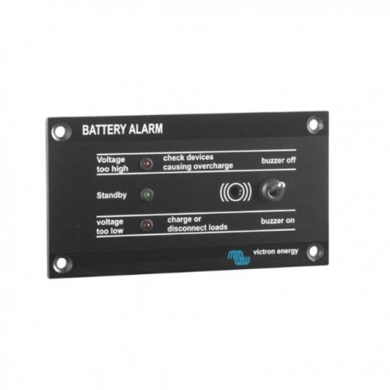 Victron Energy Battery Alarm GX