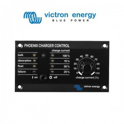 Victron Energy Phoenix Charger Control