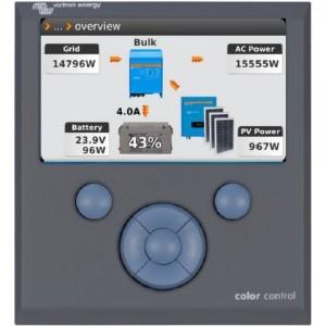 Victron Energy Control GX