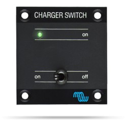 Victron Energy Charger Switch