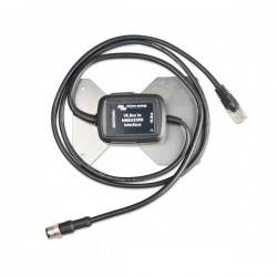 Victron Energy Bus to NMEA2000 interface