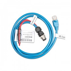 Victron Energy Can to NMEA2000 cable