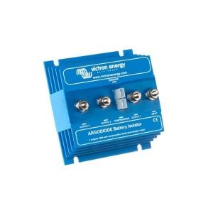Victron Energy Argo diode 1003 AC 3 accu's 100A
