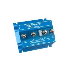 Victron Energy Argo diode 1403AC 3 accu's 140A