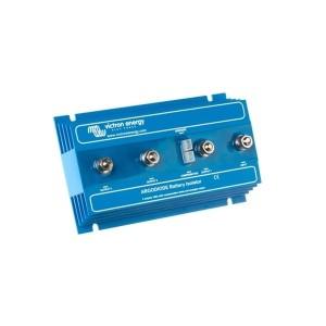 Victron Energy Argo 1803AC 3 accu's 180A