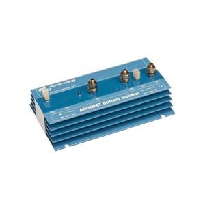 Victron Energy Argo 1002-FET 2 accu's 100A