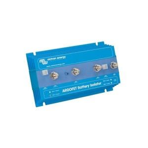 Victron Energy Argo 2003-FET 3 accu's 200A
