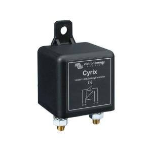 Victron Energy Cyrix-ct 12/24V-120A intelligent combiner