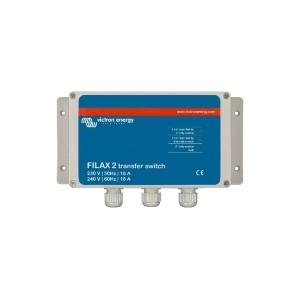 Victron Energy Filax-2 110V/50Hz-120V/60Hz