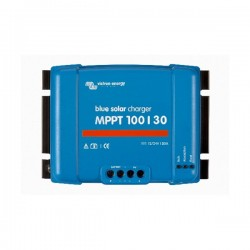 Victron Energy BlueSolar charger 100/30A MPPT