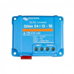 Victron Energy DC/DC Omvormer Orion-Tr 24/12-10 -120W