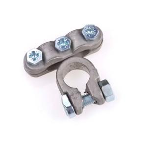 Accupoolklem set dubbel 16-35mm²