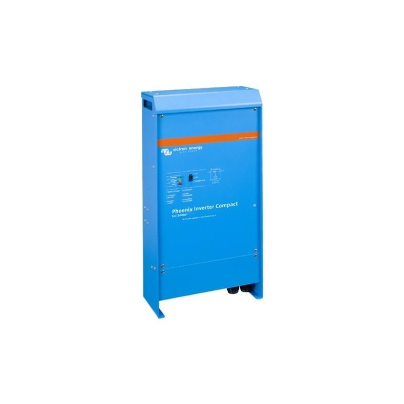 Victron Energy Phoenix Omvormer Compact 24/2000