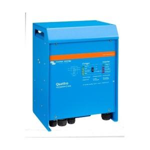 Victron Energy Quattro 12/5000/220-100/100