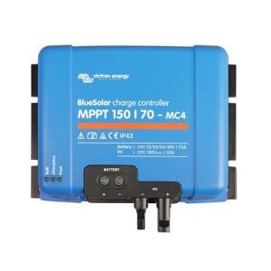 BlueSolar charger 150/45-MC4 MPPT