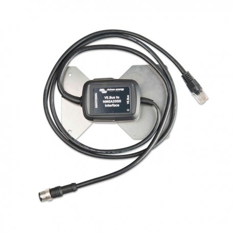 VE.Bus to NMEA2000 interface