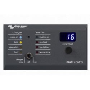Victron Digital Multi Control 200/200 GX 90ºRJ45