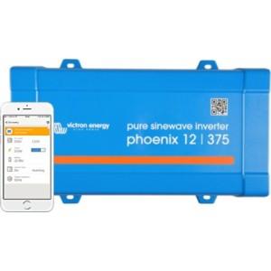 Victron Energy Phoenix omvormer 12/500 VE Direct schuko