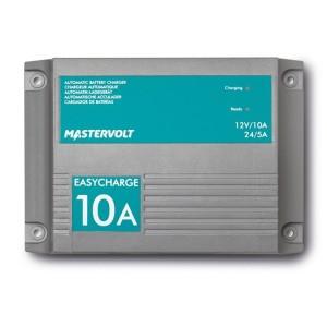 Mastervolt Acculader EasyCharge 10A-2