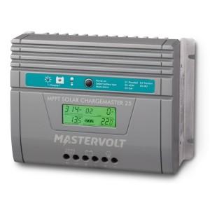 Mastervolt Solar ChargeMaster SCM-25