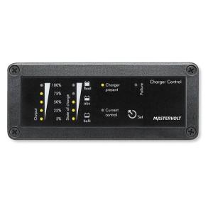 Mastervolt Remote CC voor Mass / IVO laders