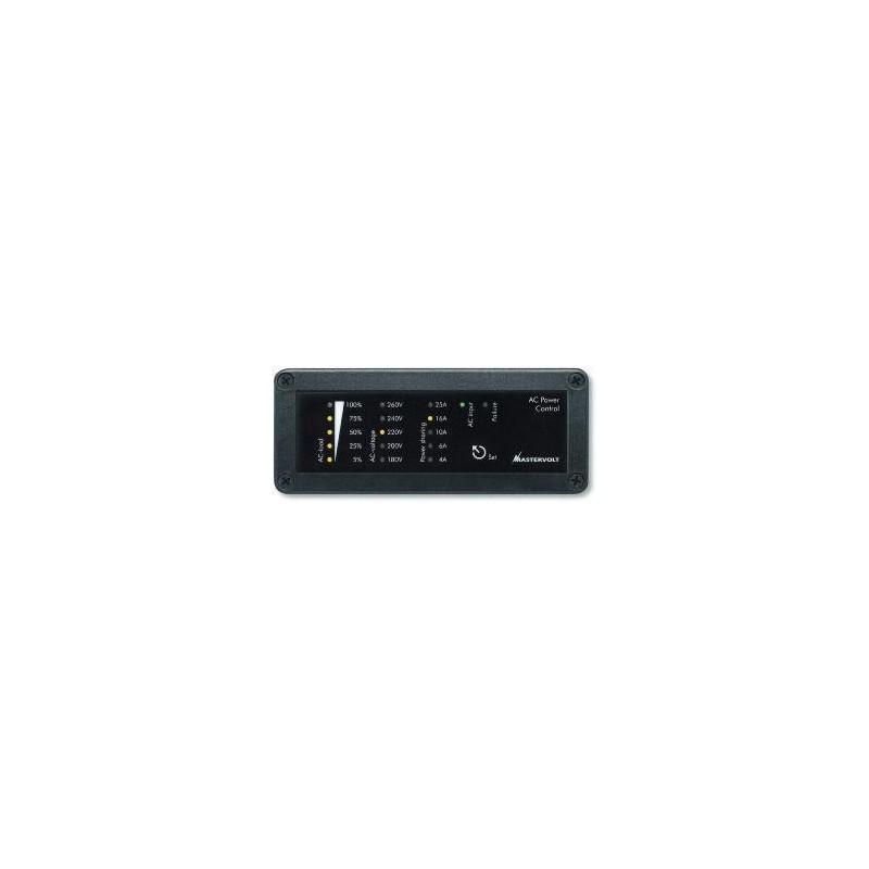 Mastervolt Remote Paneel ICC HF Combi